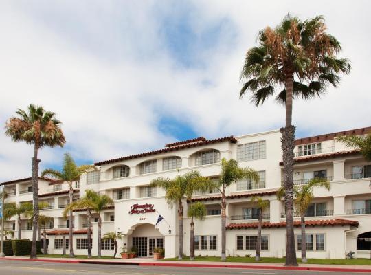 Hotel bilder: Hampton Inn & Suites San Clemente