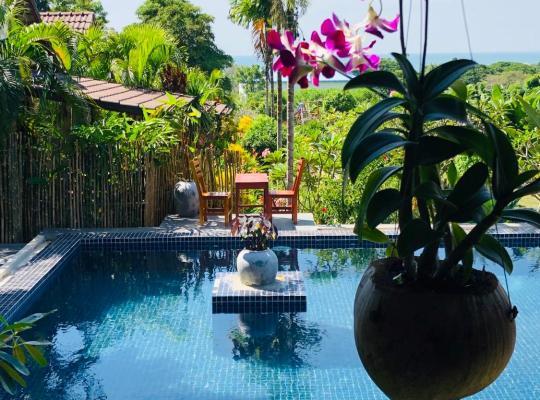 Ảnh khách sạn: Atmaland Resort
