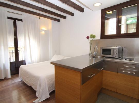 תמונות מלון: BCN2STAY Apartments