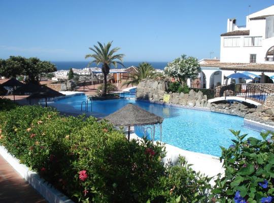 Fotos do Hotel: El Capistrano Sur