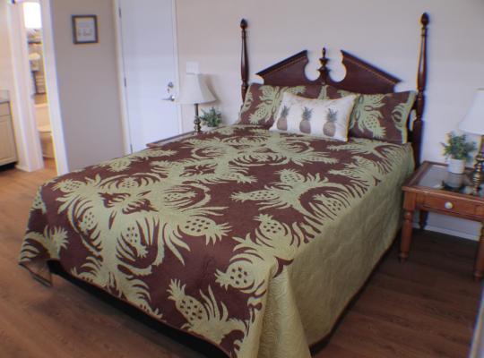 Viesnīcas bildes: Pineapple Studio
