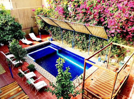 होटल तस्वीरें: La Petite Kasbah