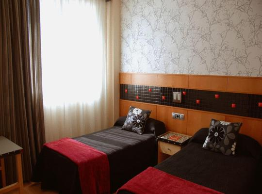 Hotellet fotos: Hostal de Cuenca