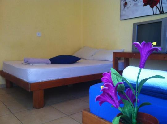 Ảnh khách sạn: Hotel 34