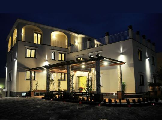 Photos de l'hôtel: Costa Hotel