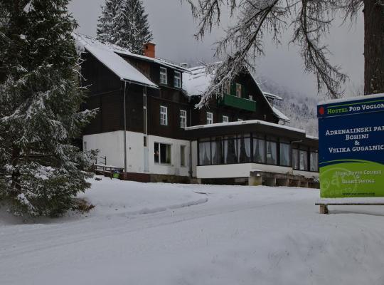 Fotos de Hotel: Hostel pod Voglom
