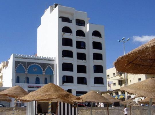 Otel fotoğrafları: Residence Boujaafar