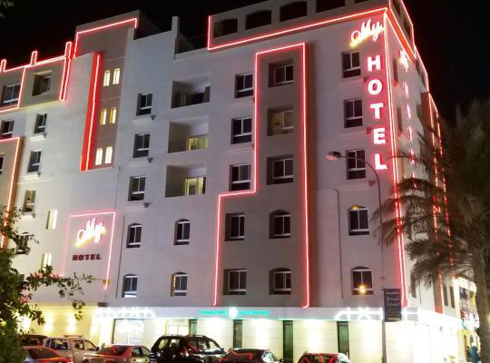 Ảnh khách sạn: My Luxury Hotel