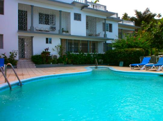 Foto dell'hotel: Palm View Guest House