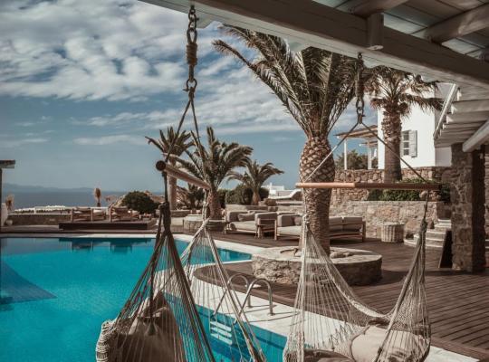 酒店照片: Soho Roc House Mykonos