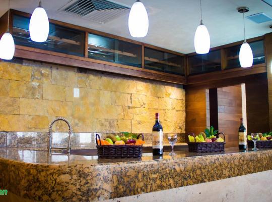 Фотографії готелю: Holiday Inn Orizaba