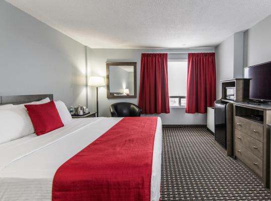 Hotel bilder: Paradise Inn & Conference Centre