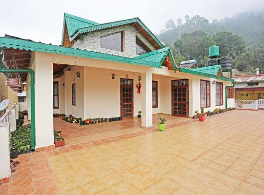 Photos de l'hôtel: 1BHK Boutique Stay in Bhowali, Nainital