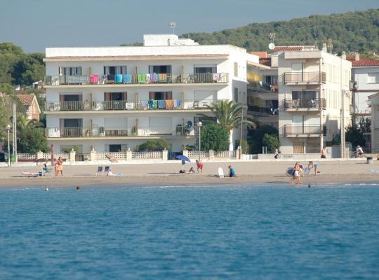 Fotos de Hotel: Villa Service - Apartamentos Aransol