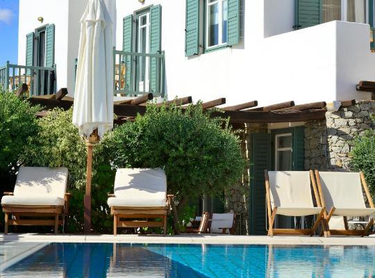 Foto dell'hotel: Art Hotel Pelican Bay