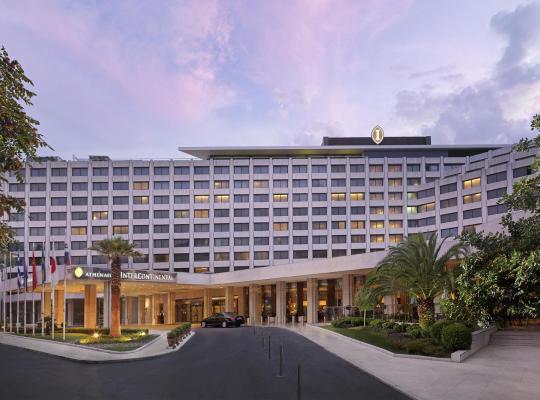 होटल तस्वीरें: Athenaeum Intercontinental