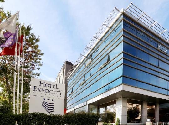 Ảnh khách sạn: Hotel Expocity Istanbul