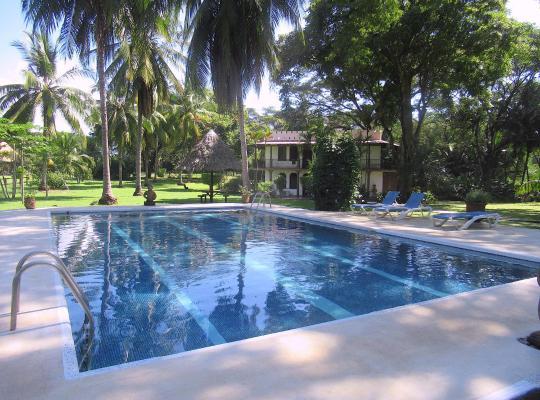 صور الفندق: Hotel Paraiso del Cocodrilo