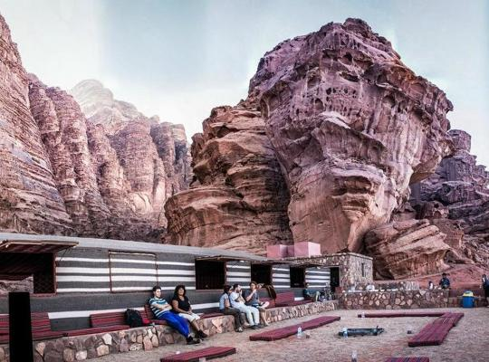 Hotel photos: Bedouin Lifestyle Camp