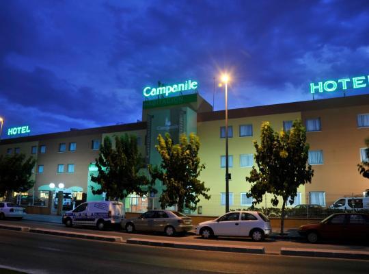 Fotos do Hotel: Campanile Hotel Murcia