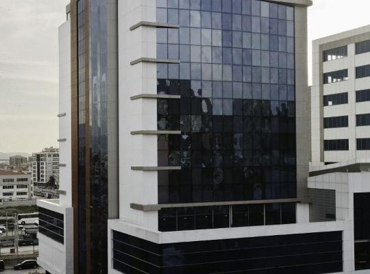 Ảnh khách sạn: Anemon Cigli Hotel