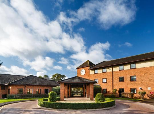 Fotos de Hotel: Delta Hotels by Marriott Milton Keynes