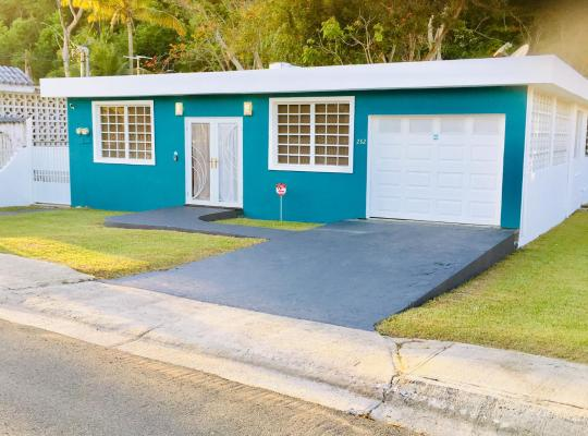 Hotel foto 's: Your Home in PR