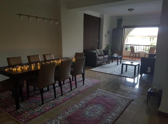 Hotel Valokuvat: Port Said Apartment
