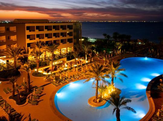 Viesnīcas bildes: Vincci Rosa Beach Monastir
