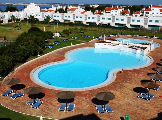 Фотографії готелю: Prainha Clube
