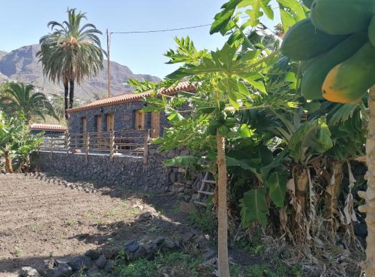 Ảnh khách sạn: Casa Juana