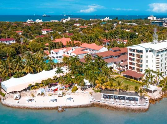 Képek: Best Western Coral Beach Hotel