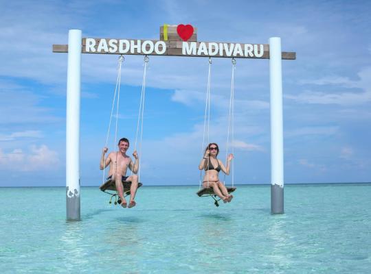 Fotos do Hotel: Rasreef Rasdhoo Maldives