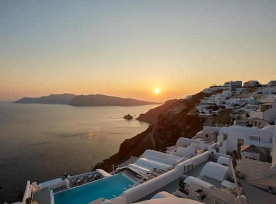 Hotel Valokuvat: La Perla Villas and Suites - Adults Only