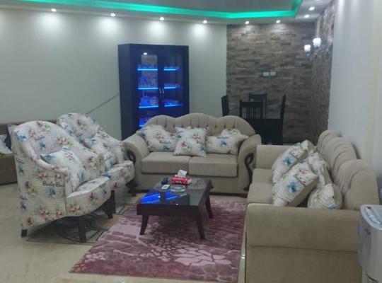 Hotel Valokuvat: شقة مجمع مقاولين على كورنيش الساحل