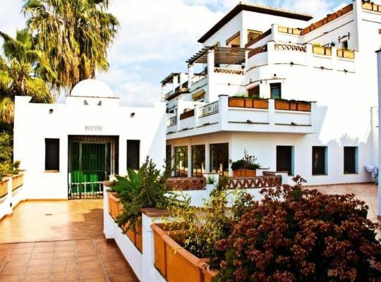 Hotel foto 's: Bahía Santa Cruz