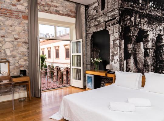 酒店照片: Aire Hotel & Ancient Baths