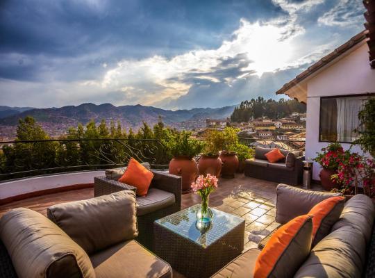 Fotografii: Hotel Encantada Casa Boutique Spa