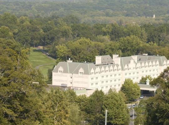 Viesnīcas bildes: Hilton Pearl River