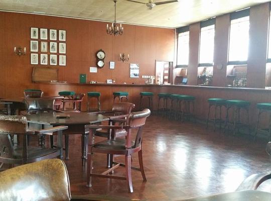 酒店照片: The Harare Club
