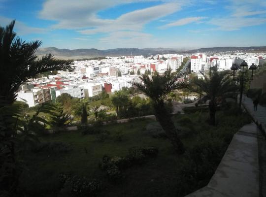 Hotellet fotos: Tazza