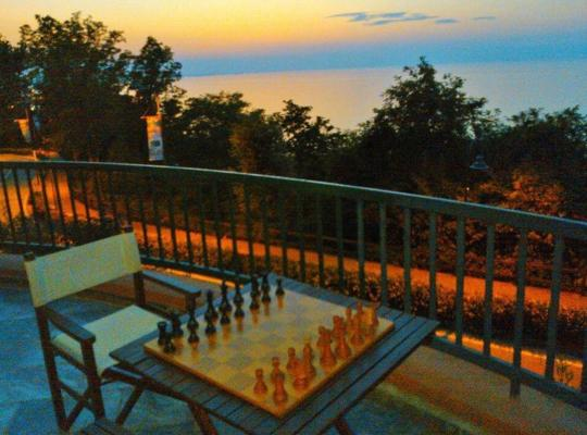 รูปภาพจากโรงแรม: Appartamenti Fontainebleau