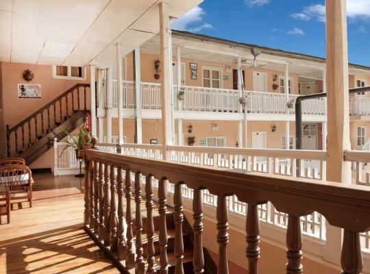 Φωτογραφίες του ξενοδοχείου: Hotel Europa