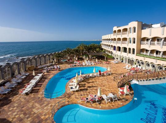 호텔 사진: Hotel San Agustin Beach Club