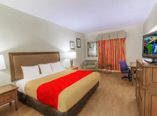 Hotel fotografií: Rodeway Inn South Miami - Coral Gables South Miami