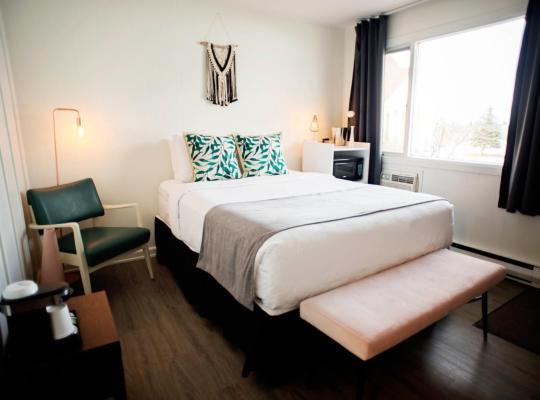 Фотографии гостиницы: Motel Bel-Air