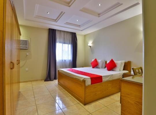 Hotelfotos: OYO 366 Danat Quraish Furnished Apartment