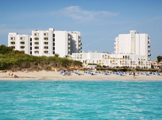 Photos de l'hôtel: Hipotels Bahía Grande Aparthotel