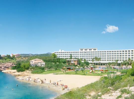 Φωτογραφίες του ξενοδοχείου: RVHotels Hotel Ametlla Mar