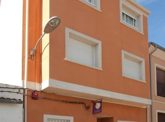 Фотографії готелю: Casa Rural Casole